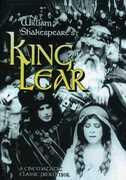 King Lear (1916) , Frederick Warde