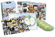 The Beatles Anthology , The Beatles