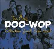Only Doo-Wop Collection You'll Ever Need /  Various , Various Artists