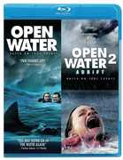 Open Water 1 and 2 , Blanchard Ryan