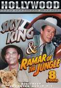 Ramar of the Jungle /  Sky King 2 , Gloria Winters