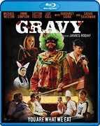 Gravy , Sarah Silverman
