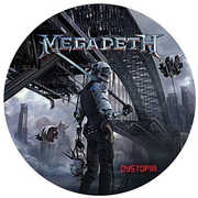 Dystopia [Picture Disc] , Megadeth