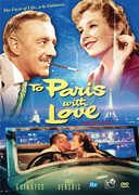 To Paris with Love , Alec Guinness