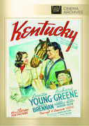 Kentucky , Loretta Young