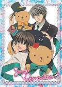 Junjo Romantica: Season 2 , Takahiro Sakurai
