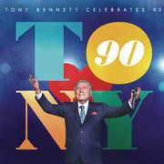 Tony Bennett Celebrates 90 , Tony Bennett