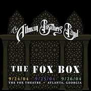 The Fox Box , The Allman Brothers Band