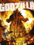 Godzilla (1954) (Criterion Collection) , Raymond Burr