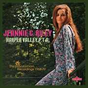 Harper Valley Pta , Jeannie C. Riley