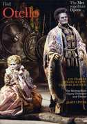 Otello (Metropolitan Opera) , Cornell MacNeil