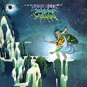 Demons And Wizards , Uriah Heep