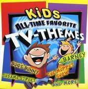 Kids Favorite T.V. Themes