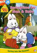 Max & Ruby: Springtime for Max & Ruby , Jamie Watson