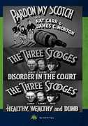 The Three Stooges , Moe Howard