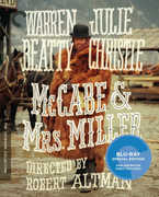 Criterion Collection: Mccabe And Mrs. Miller , Warren Beatty