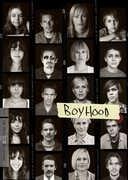 Boyhood (Criterion Collection) , Patricia Arquette