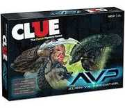 Clue: Alien vs. Predator