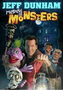 Jeff Dunham: Minding the Monsters , Jeff Dunham