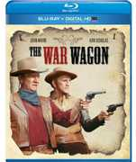 The War Wagon , Robert Walker