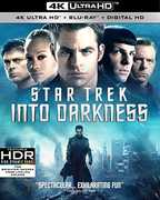 Star Trek Into Darkness , Chris Pine