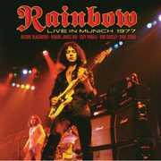 Rainbow Live in Munich 1977 , Rainbow