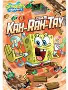 Spongebob Squarepants: Extreme Kah-Rah-Tay , Bill Fagerbakke