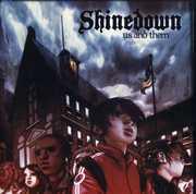 Us & Them , Shinedown