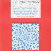 Invitation to Music , Elie Siegmeister