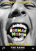 Norman Wisdom: Volume 5 , Norman Wisdom