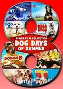 Dog Days of Summer - 8 Feature Compilation , Jane Wiedlin