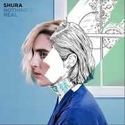 Nothing's Real [Import] , Shura
