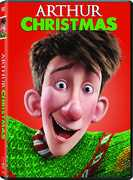 Arthur Christmas , James McAvoy