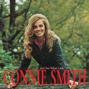 Just for What I Am , Connie Smith