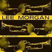 Vol. 3 [Import] , Lee Morgan