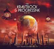 Krautrock & Progressive Box Set /  Various [Import] , Various Artists