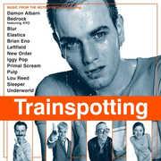 Trainspotting (Original Soundtrack) , Iggy Pop