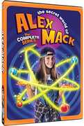 The Secret World of Alex Mack: The Complete Series , John Nielsen