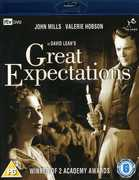 Great Expectations (1946) [Import] , Finlay Currie