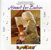 Happy Baby: Mozart For Babies , Various Artists