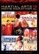 Martial Arts Movie Marathon 2 , Angela Mao Ying