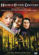 House of Flying Daggers , Zhang Ziyi