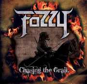 Chasing the Grail , Fozzy