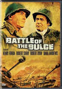 Battle Of The Bulge [Widescreen] , Henry Fonda