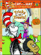 Cat in the Hat: Tricks & Treats , Martin Short