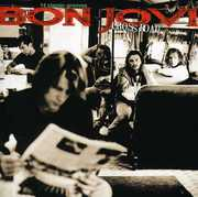 Bon Jovi Icon: Cross Road , Bon Jovi