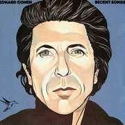 Recent Songs , Leonard Cohen