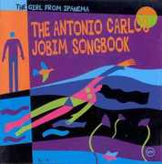 Girl from Ipanema: Jobim Songbook , Antonio Carlos Jobim