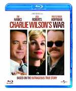 Charlie Wilsons War [Import] , Ned Beatty