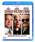 Charlie Wilsons War [Import] , Ned Beatty